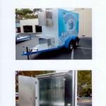 5x9 Refrigerated Transport