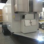7x16 Refrigerated Transport